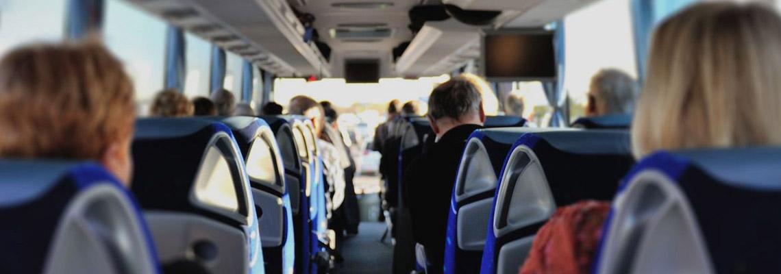 confort des voyageurs des transports